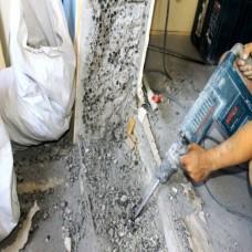 Демонтажно-подготовительные работы в Сумах от компании «Теплый дом»