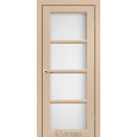 Дверное полотно Avant дуб боровой со стеклом сатин