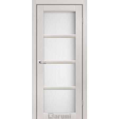 Дверное полотно Avant дуб ольс со стеклом сатин