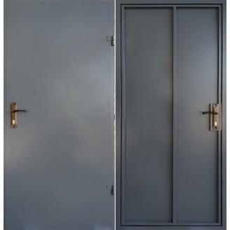 Технические двери Бастион 1 лист 860*2050мм