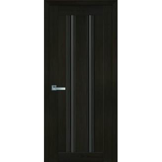 Двери межкомнатные Верона жемчуг кофейный