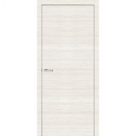 Двери Омис Cortex Alumo ПГ bianco line