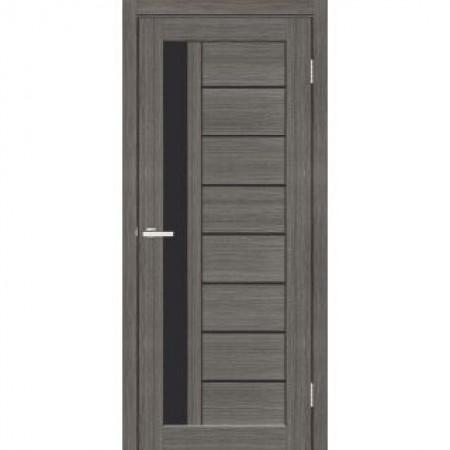 двери Омис Cortex Deco 09 ЧС дуб ash