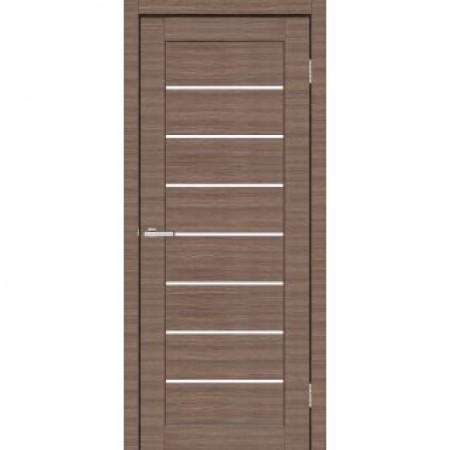 Двери Омис   Cortex Deco 10 дуб amber line