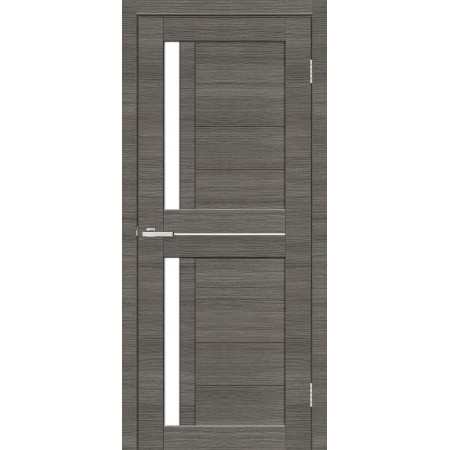 Двери межкомнатные Cortex Deco 01 ash line