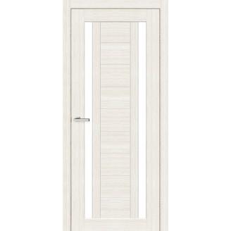 Двери Омис Cortex Deco 02 дуб bianco