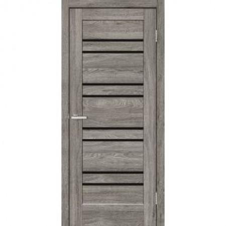 Двери Омис Rino 01 BG NL дуб Денвер