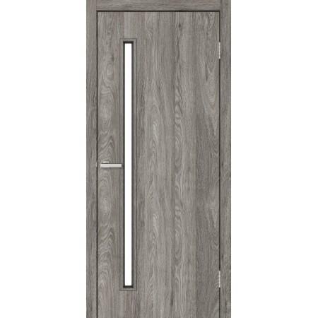 Двери Омис T01 ПО NL дуб Денвер