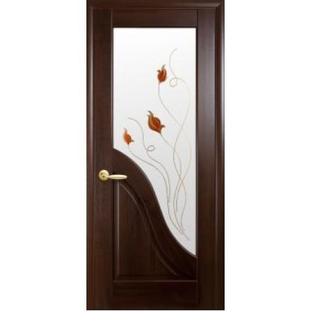 Двери межкомнатные Новый Стиль Амата