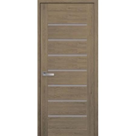 Двери межкомнатные Новый Стиль Леона