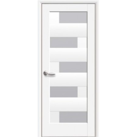 Двери межкомнатные Новый Стиль Пиана