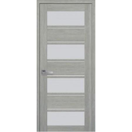 Двери межкомнатные Новый Стиль Элиза