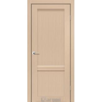 Двери GALANT GL-02 Дуб боровой глухое