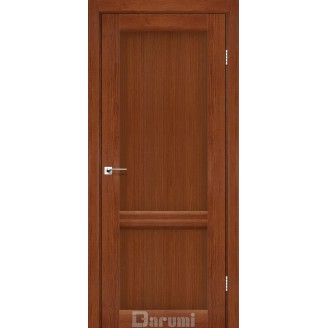 Двери GALANT GL-02 Орех роял глухое
