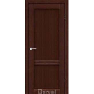 Двери GALANT GL-02 Венге панга глухое