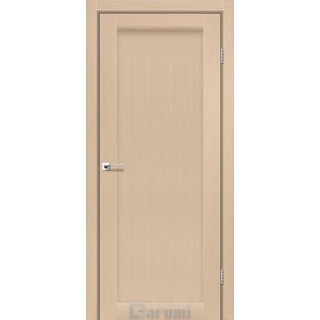 Дверное полотно Senator дуб боровой глухое