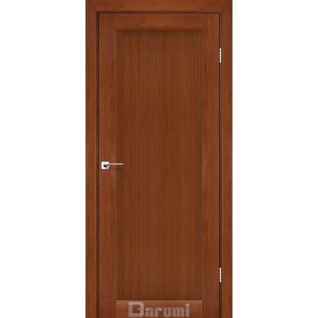 Дверное полотно Senator орех роял глухое