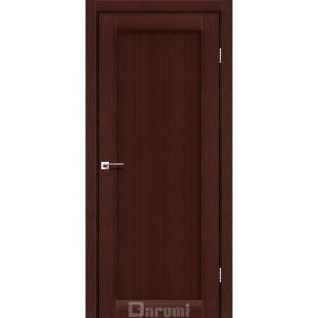 Дверное полотно Senator  венге панга глухое
