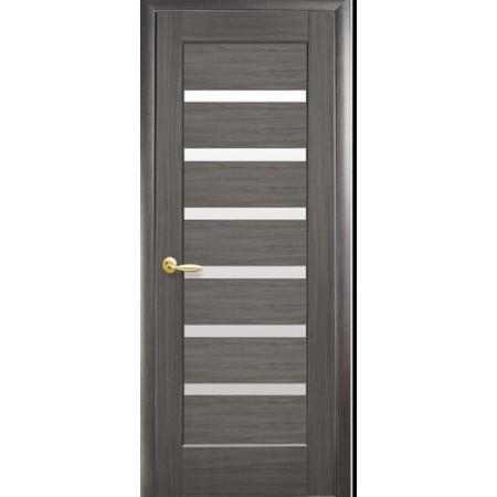 Двери межкомнатные Новый Стиль Линнея