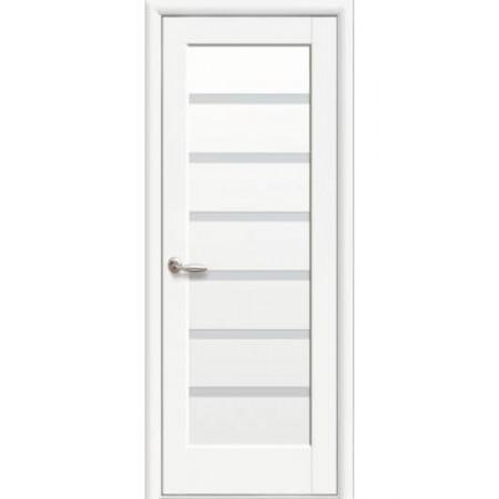 Двери межкомнатные Новый Стиль Линнея белый мат