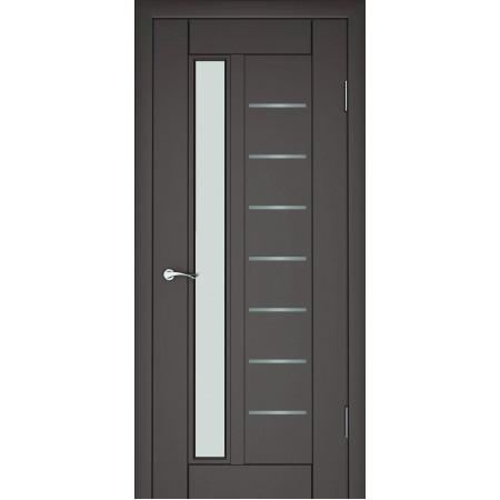 Двери межкомнатные Люкс венге