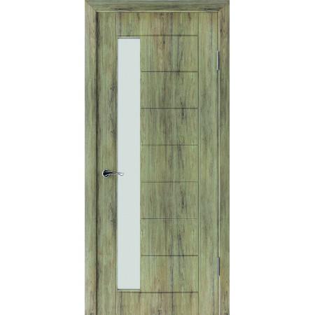 Двери межкомнатные Верона дуб английский