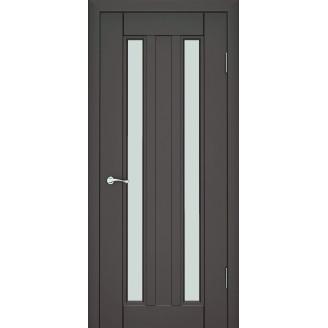 Двери межкомнатные Дуос венге
