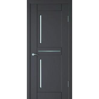 Двери межкомнатные Мальта венге