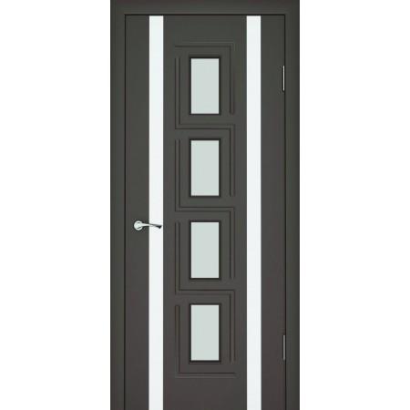 Двери межкомнатные Рим венге