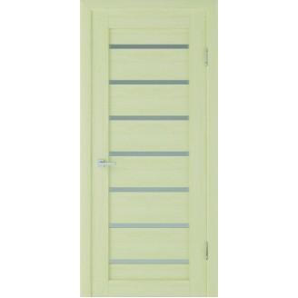 Двери межкомнатные Милениум ML 02 дуб крем