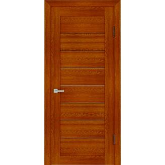 Двери межкомнатные Милениум ML 03 дуб золотой
