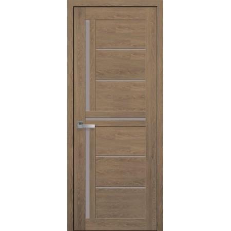 Двери межкомнатные Новый Стиль Диана  дуб медовый