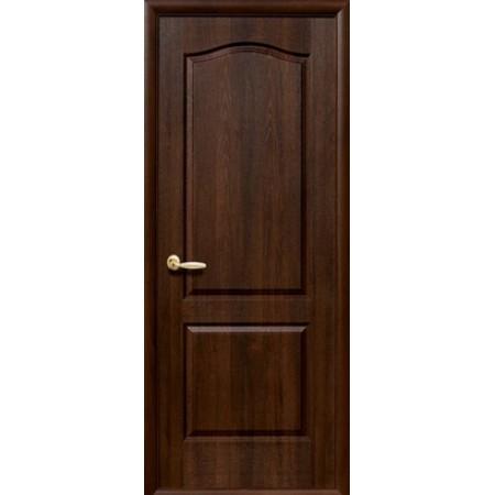 Двери межкомнатные Классик глухое орех
