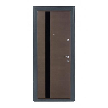 Двери входные ПУ-120 Q Beнгe гoризoнт