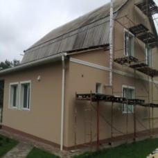 Качественное наружное утепление в Сумах от фирмы «Теплый дом»